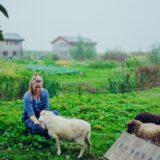 Akke Faling wordt geïnterviewd voor de podcast Meesterwerk over haar inzichten als onderzoeker voor het lectoraat