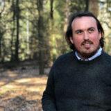 Wouter Modderkolk, decaan en economiedocent aan de Stichtse Vrije School in Zeist