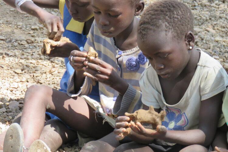 Foto: Internationaal Hulpfonds