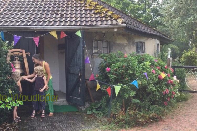Foto: Vrijeschool De Woudloper in Assen