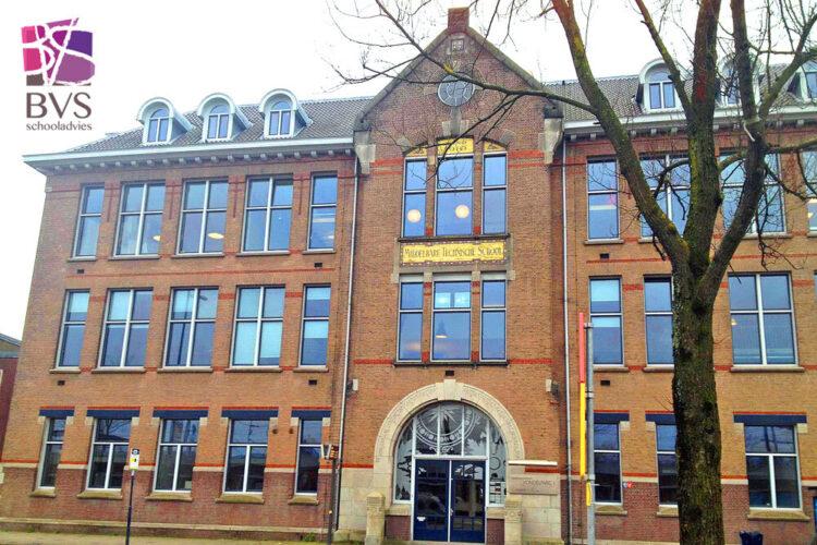 Kantoor BVS-schooladvies in Utrecht