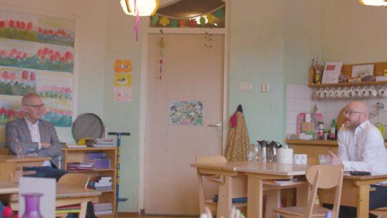 Middelbare vrijeschool regio Tilburg start mogelijk dit jaar